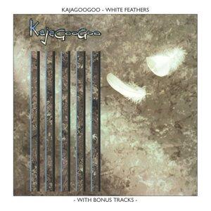 Kajagoogoo (卡加咕咕合唱團) 歌手頭像