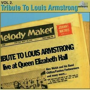 Tribute To Louis Armstrong 2 歌手頭像