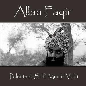 Allan Faqir 歌手頭像