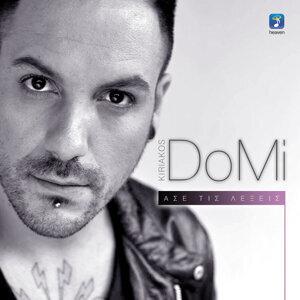 Kiriakos DoMi 歌手頭像