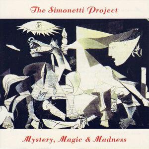The Simonetti Project 歌手頭像