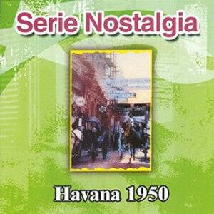Septeto Tipico Nacional, Beny More & Orquesta Aragon 歌手頭像