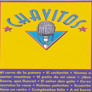 Chavitos 歌手頭像