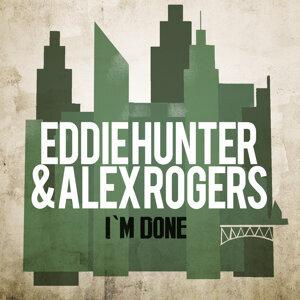 Eddie Hunter & Alex Rogers 歌手頭像
