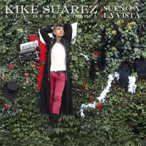 Kike Suárez & La Desbandada 歌手頭像