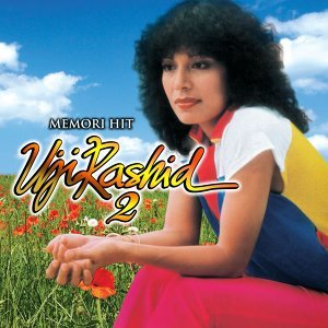 Uji Rashid 歌手頭像