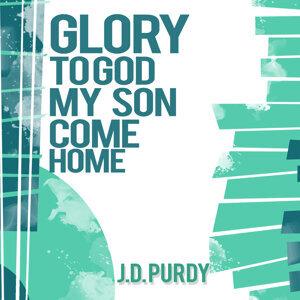 J.D. Purdy 歌手頭像