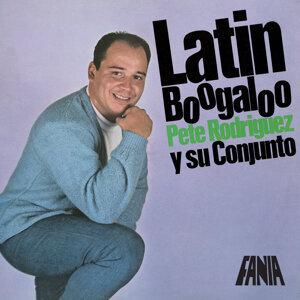 Pete Rodriguez Y Su Conjunto 歌手頭像