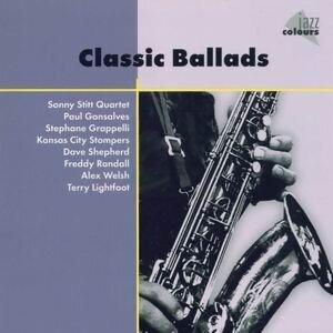 Classic Ballads 歌手頭像