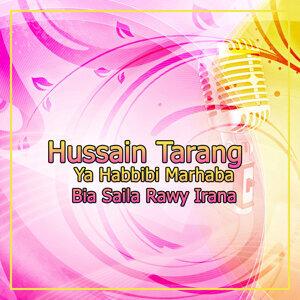 Hussain Tarang 歌手頭像