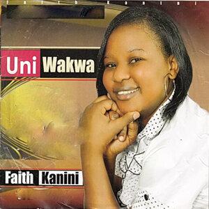Faith Kanini 歌手頭像