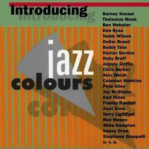 Introducing Jazz Colours 歌手頭像