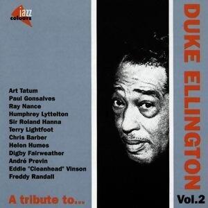 Tribute To Duke Ellington 2 歌手頭像