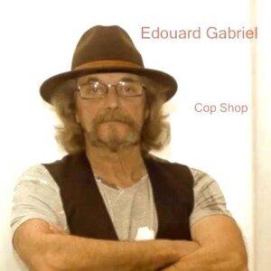 Edouard Gabriel 歌手頭像