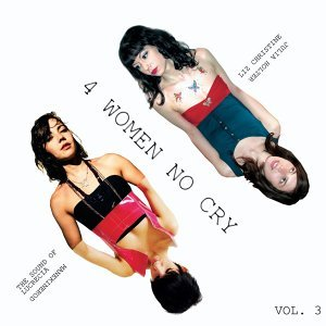 The Sound Of Lucrecia / Manekinekod / Julia Holter / Liz Christine 歌手頭像