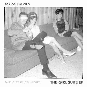 Myra Davies 歌手頭像