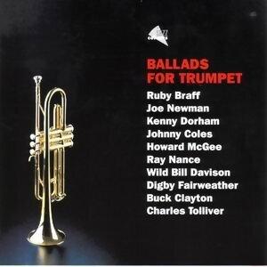 Ballads For Trumpet 歌手頭像