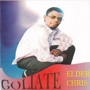 Elder Chris 歌手頭像