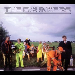 The Bouncers 歌手頭像