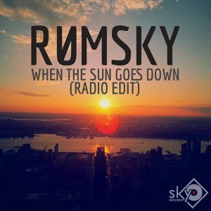 Rumsky 歌手頭像