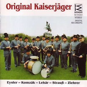 Original Kaiserjager 歌手頭像