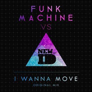 Funk Machine, NEW_ID 歌手頭像
