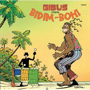 Gibus 歌手頭像