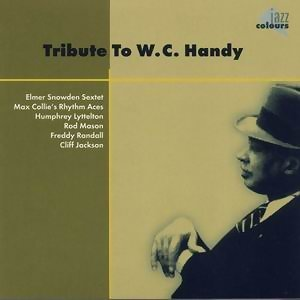 Tribute To W.C.Handy 歌手頭像