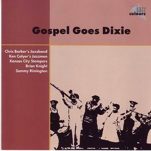 Gospel & Spiritual 歌手頭像