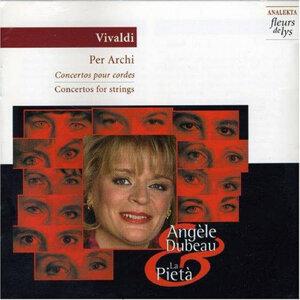 Angèle Dubeau & La Pietà (Vivaldi)