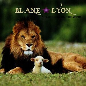 Blane Lyon 歌手頭像