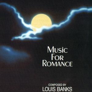 Louis Banks 歌手頭像
