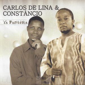 Carlos de Lina & Constancio 歌手頭像