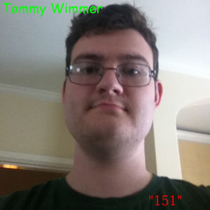 Tommy Wimmer 歌手頭像