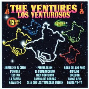 Los Venturosos 歌手頭像