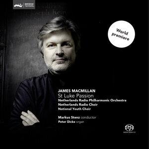 James MacMillan / Netherlands Radio Philharmonic Orchestra 歌手頭像