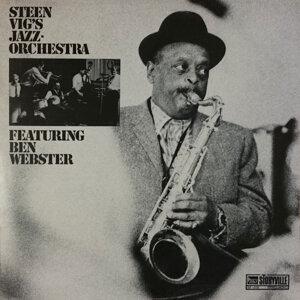 Steen Vig's Jazzorchestra 歌手頭像