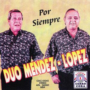 Dúo Méndez - López 歌手頭像