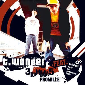 T. Wonder