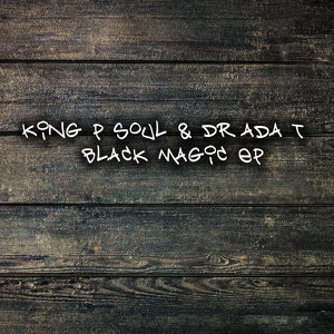King P Soul and Dr Ada T 歌手頭像