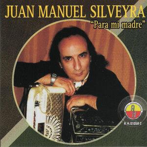 Juan Manuel Silveyra 歌手頭像