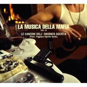 La Musica della Mafia 3 歌手頭像