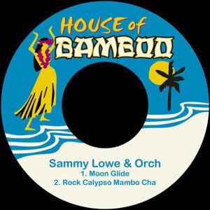 Sammy Lowe & Orch. 歌手頭像