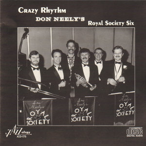 Don Neely's Royal Society Six 歌手頭像