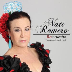 Nati Romero 歌手頭像