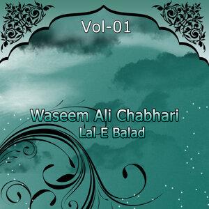 Waseem Ali Chabhari 歌手頭像
