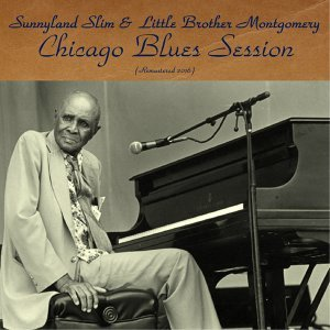 Sunnyland Slim and Little Brother Montgomery 歌手頭像