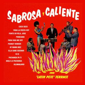 """Latin Pete"" Terrace"