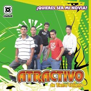 Atractivo De Tierra Caliente 歌手頭像