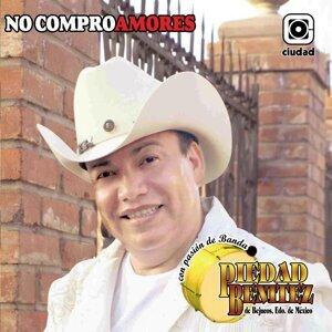Piedad Benitez de Bejucos Mexico 歌手頭像